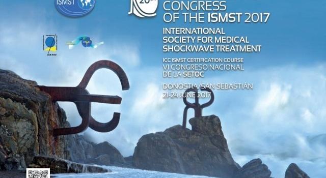 International Congress of the ISMST 2017