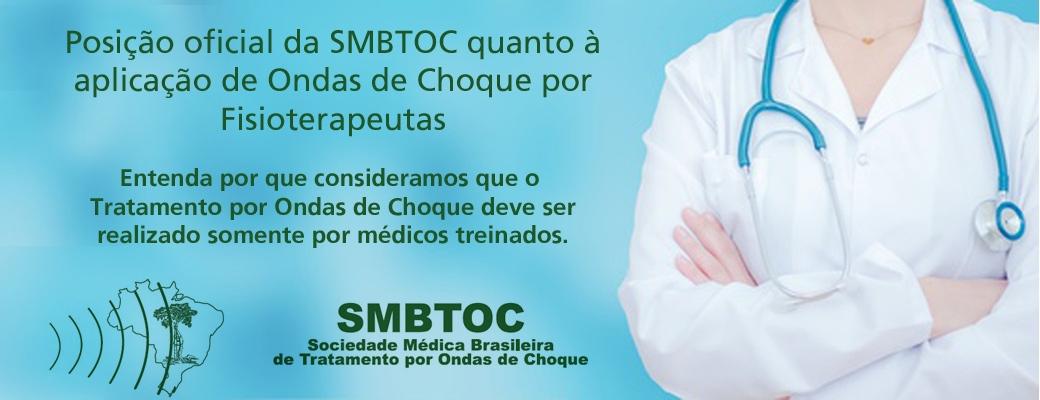 Posição oficial da SMBTOC